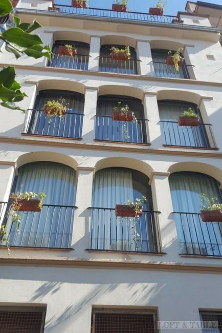 El Jardinet de Sant Esteve, apartamentos bonitos en Olot