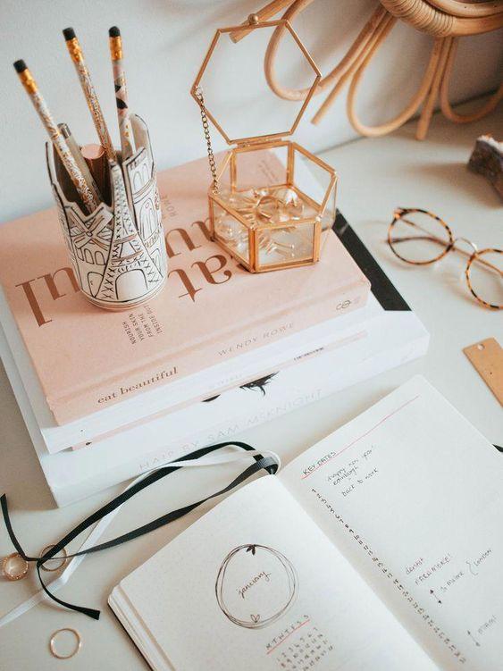 Favoritos semanales de Pinterest
