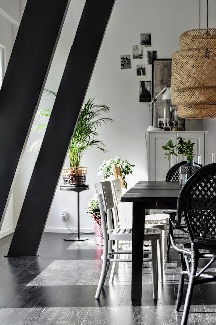 La casa nórdica de Raquel Currais