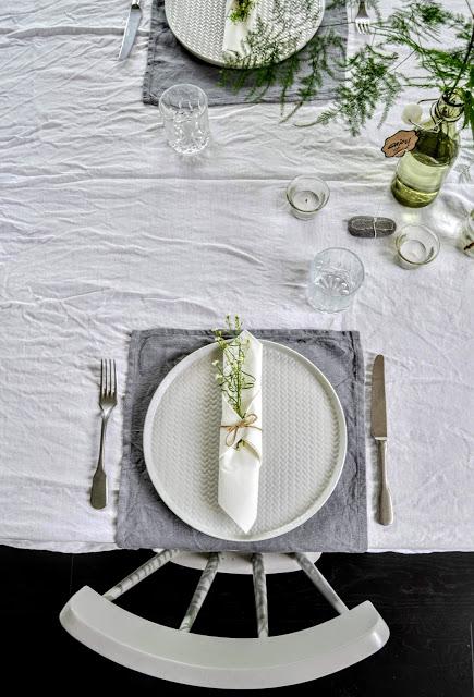 Inspiración en la mesa