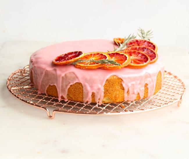 Haz que tu pastel esté bonito