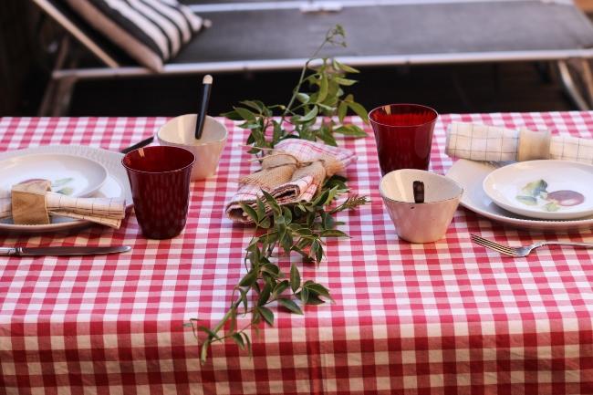 Bonitas mesas en Loft & Table