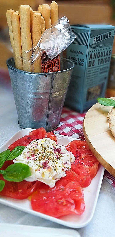 Productos Gourmet en tu mesa