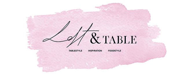 Nuevo Logo Loft and Table