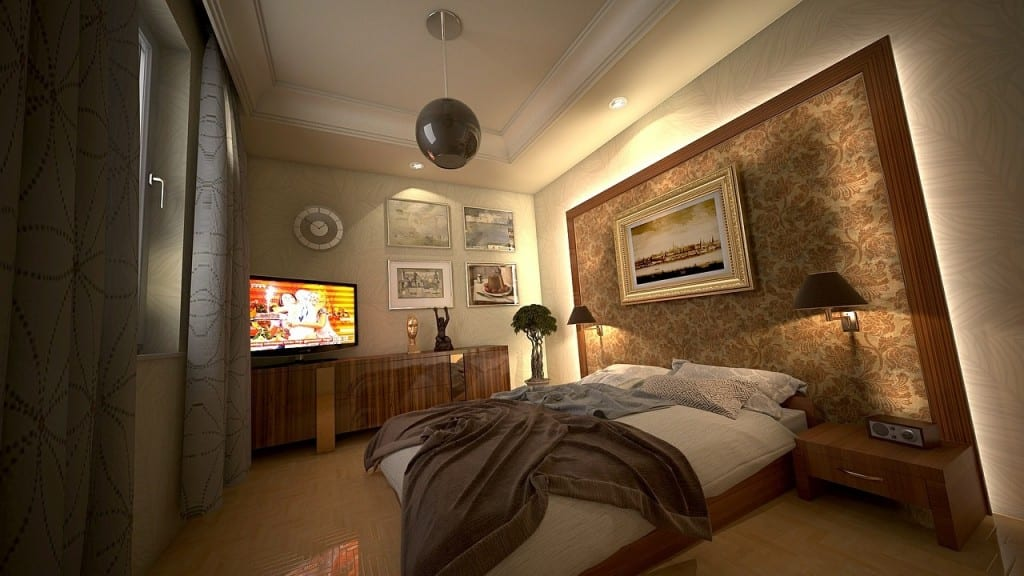 10 Beautiful Bedroom Decorating Ideas Youll Fall In Love