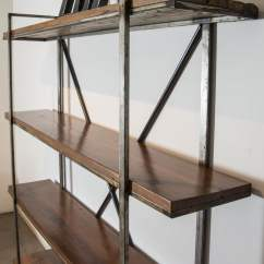 Rustic Dining Table And Chairs Ralph Lauren Industrial Shelving Unit - Loft Furniture