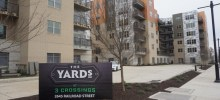 The Yards at 3 Crossings offers city living on the river – NEXTpittsburgh