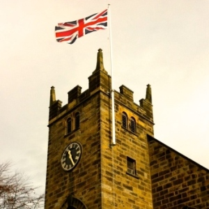St Leonard's tower