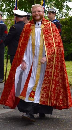 Fr Adam June 2016