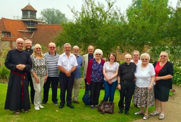 Walsingham 2016