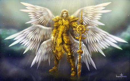 my guardian angel loftyimpulse