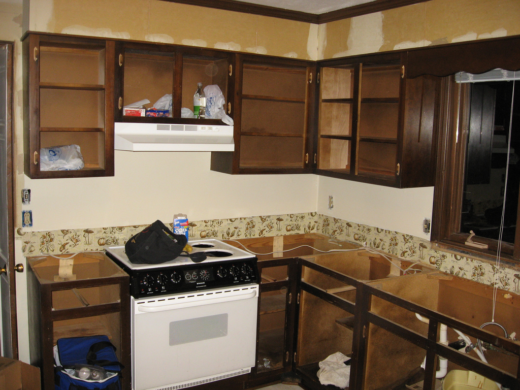 how to remodel a kitchen built in table decorating ideas building or remodeling what does it cost the fun