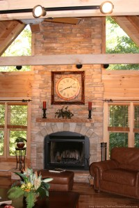 Pros & Cons Of Gas, Electric, And Wood Burning Fireplaces ...
