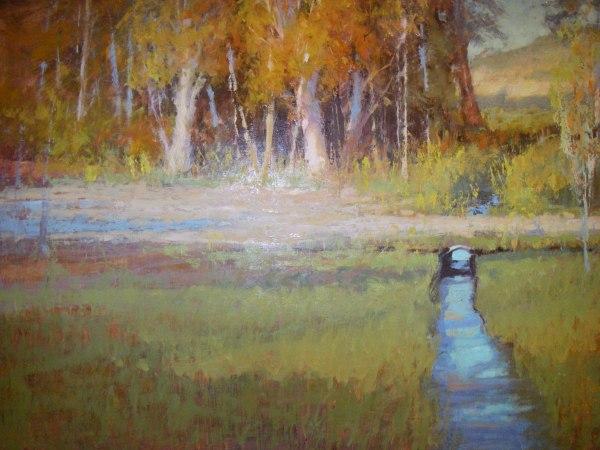Fine Art Oil Painting