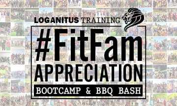 FitFam Appreciation Bootcamp & BBQ Bash