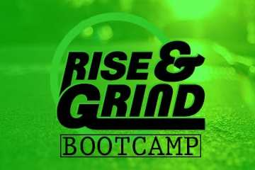 Rise & Grind Bootcamp
