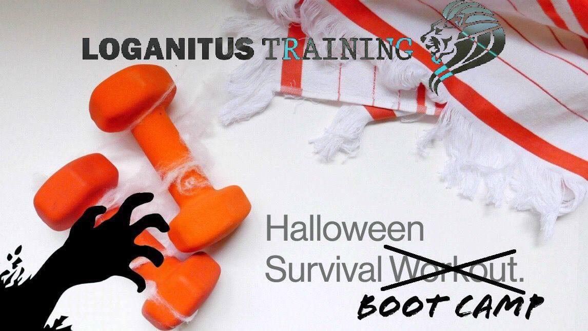 Halloween Bootcamp