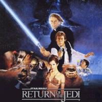 Rewind Reviews: Star Wars, Episode VI, Return of the Jedi