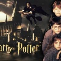 Rewind Reviews: Harry Potter 1-3