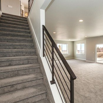 Basement Finishing - Logan Utah 7