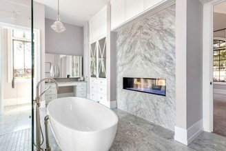 Bathroom Remodeling - Logan Utah 3