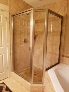 16 Moonbeams Master Bath Walkin Shower