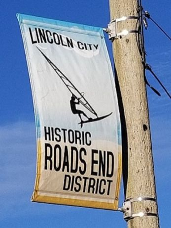 45 Historic Roads End