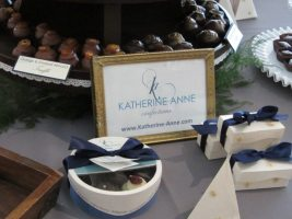Katherine Anne Confections. Photo: Theresa Boehl