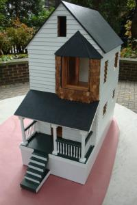 Model Home by Artist Painters