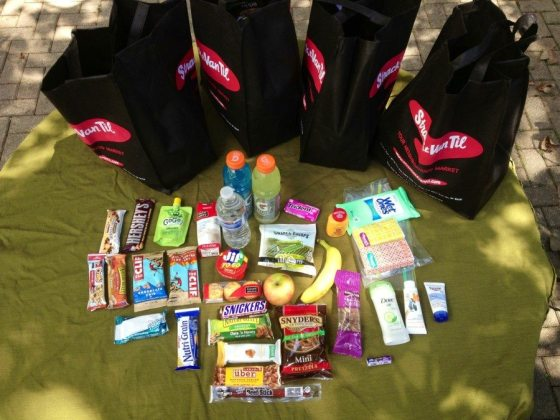Q&A: Care Packages for Logan Square Homeless