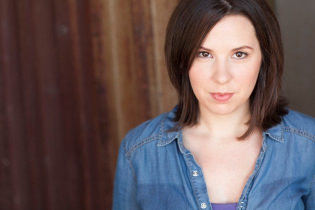 Know Your Neighbor: Katie Johnston-Smith