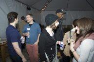 LoganSquarist Ambassadors at The Boiler Room