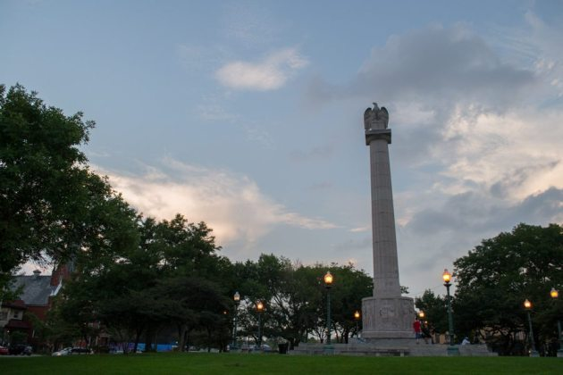 12 Historical Facts About Logan Square You Didn't Know