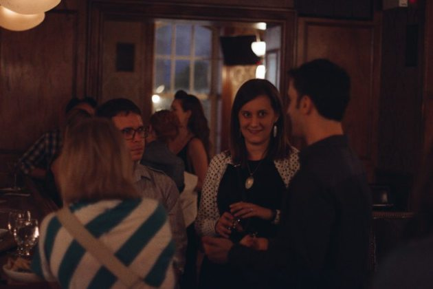ICYMI: LoganSquarist Neighbor Meetup at Owen & Engine