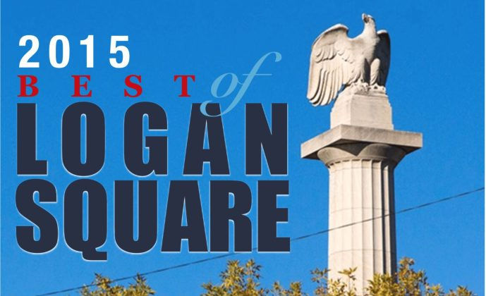 2015 Best of Logan Square Winners + Honorable Mentions