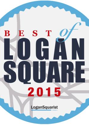 Best of Logan Square 2015 Logo