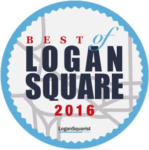 Best of Logan Square 2016 Logo