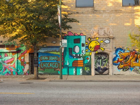 Logan Square Artists React to Year of Public Art Announcement