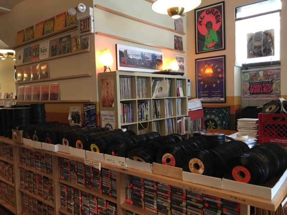 Let the Music Play: Record Store Day in Logan Square