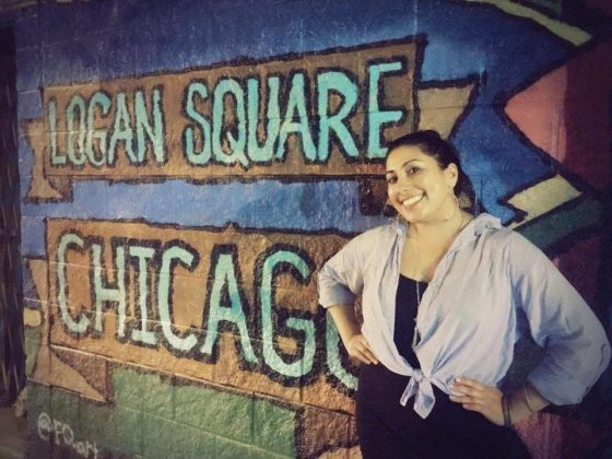 LoganSquarist Highlight: Sabina Bhasin, Marketing Director