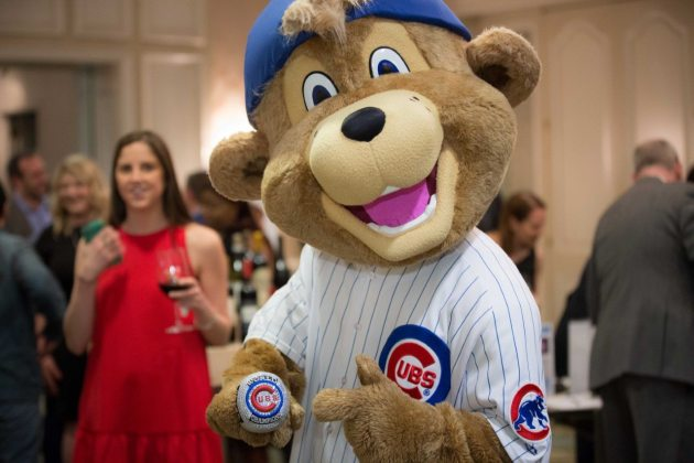 Christopher House Hosted 27th Annual Fundraising Benefit Honoring Cubs Charities