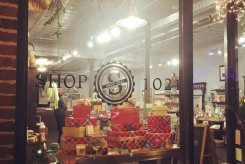 Join Shop 1021 for a holiday fun-filled day! We will be supporting our local artists with several pop-ups throughout the boutique. Complimentary gift wrapping for any item purchased at Shop 1021. Have other gifts that need to be wrapped? No problem, we are happy to wrap those for a small fee!