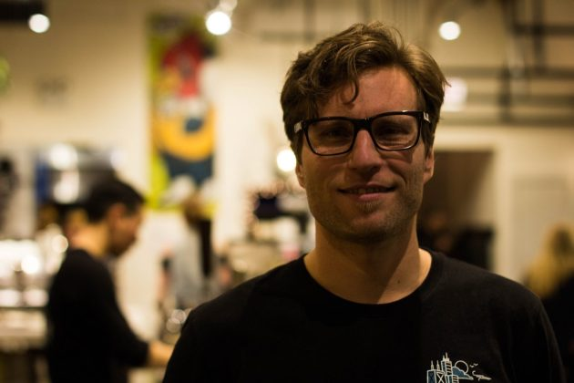 Ipsento Coffee Goes Public: An Interview with CEO Tim Taylor