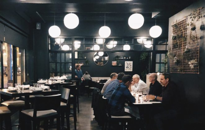 REVIEW: Saba Italian Bar + Kitchen Features Contemporary Twists on Traditional Italian