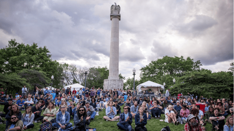 Logan Square Arts Fest: What You Need to Know for This Weekend