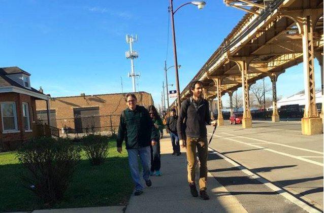 Neighborhood News Needs Activists, Logan Square's Rob Reid Says