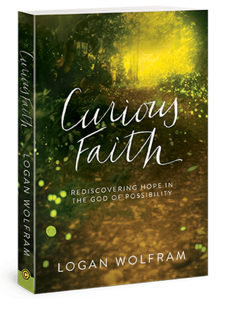 Curious Faith by Logan Wolfram