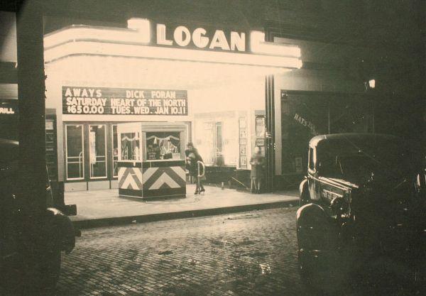 Logan Wv Restaraunts Through History - Year of Clean Water