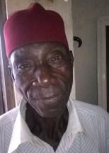 Nze Francis Akujobi