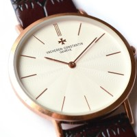 Vacheron Constantin: originals and counterfeits